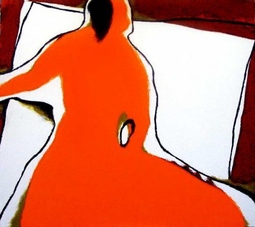 """""""The red centaur"""""""