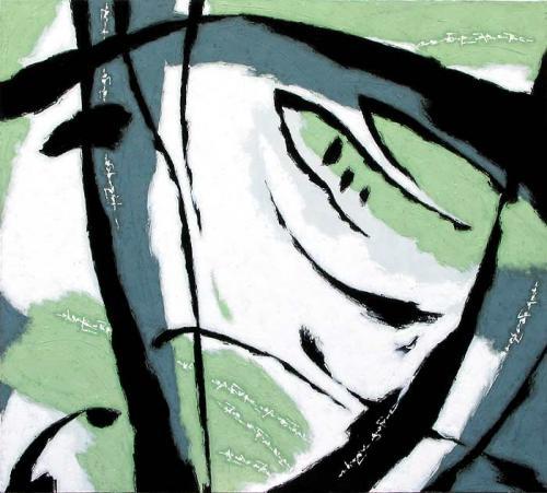 """""""The letter to Vasily Kandinsky"""""""