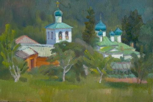 Мальский монастырь