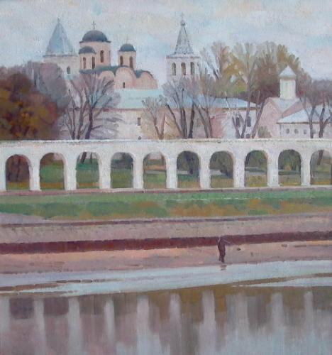 Новгород православный