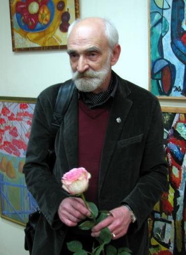 Борис Львович Непомнящий