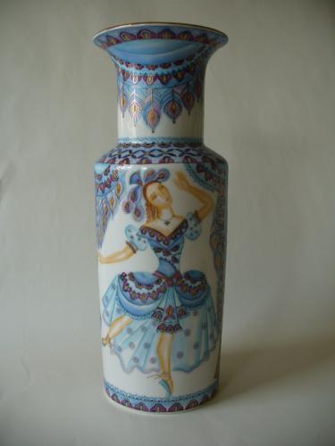 "ваза ""Русский балет"""
