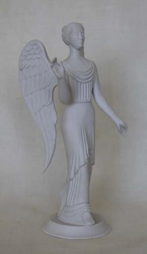 """Скульптура """"Ангел"""""""